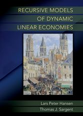 Recursive Models of Dynamic Linear Economies$
