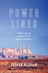Power LinesPhoenix and the Making of the Modern Southwest$