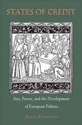 States of Credit – Size, Power, and the Development of European Polities - Princeton Scholarship Online
