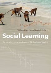 Social LearningAn Introduction to Mechanisms, Methods, and Models$
