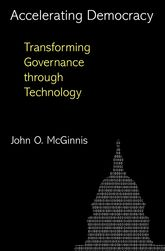 Accelerating DemocracyTransforming Governance Through Technology