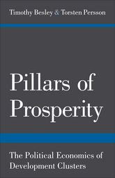 Pillars of ProsperityThe Political Economics of Development Clusters$