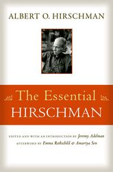 The Essential Hirschman$