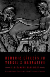 Homeric Effects in Vergil's Narrative$
