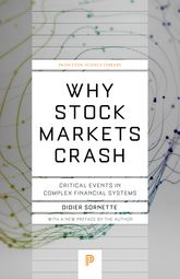 Why Stock Markets CrashCritical Events in Complex Financial Systems$