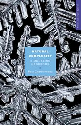 Natural Complexity – A Modeling Handbook - Princeton Scholarship Online