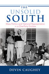 The Unsolid South | Princeton Scholarship Online