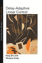 Delay-Adaptive Linear Control